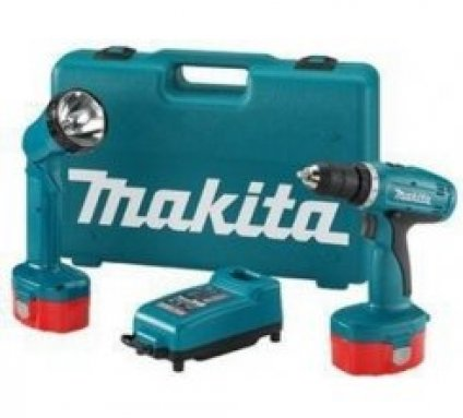 Vrtačka aku 6271DWPLE Makita 6271DWPLE Makita